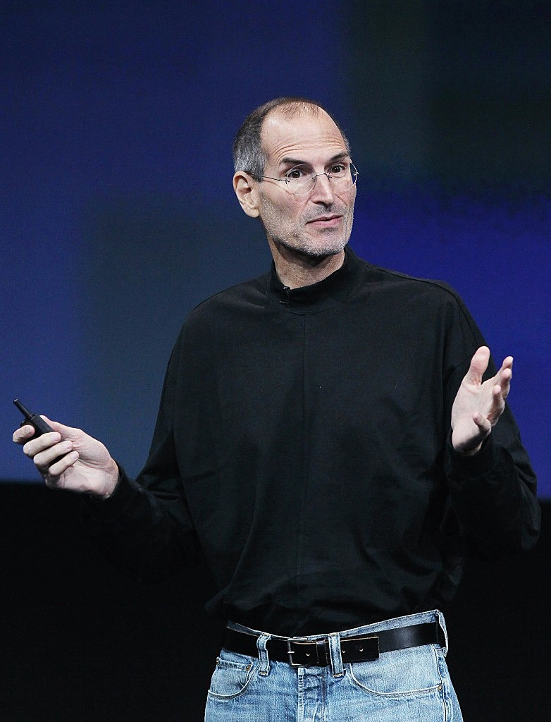 steve jobs pancreatic cancer gallery in the world