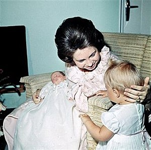 1968 mother