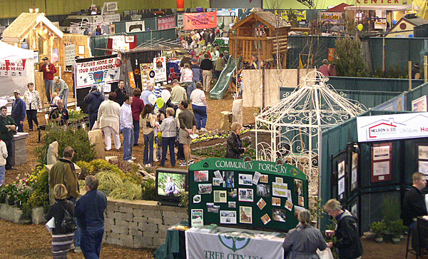 Southern Idaho Home And Garden Show Event