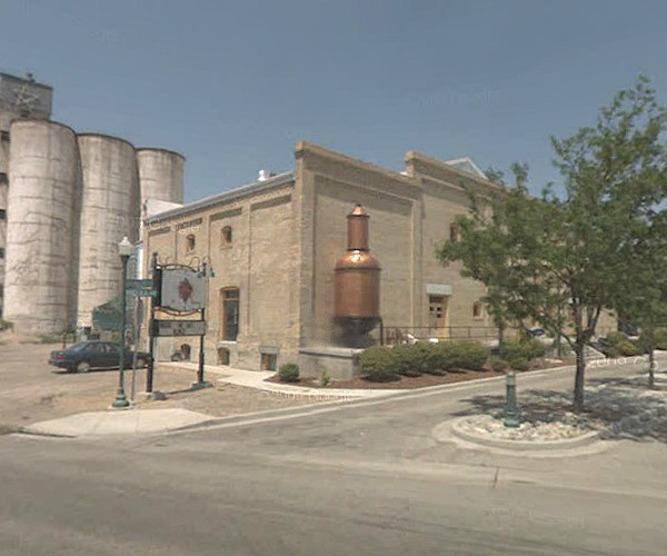 Twin Falls Brewery