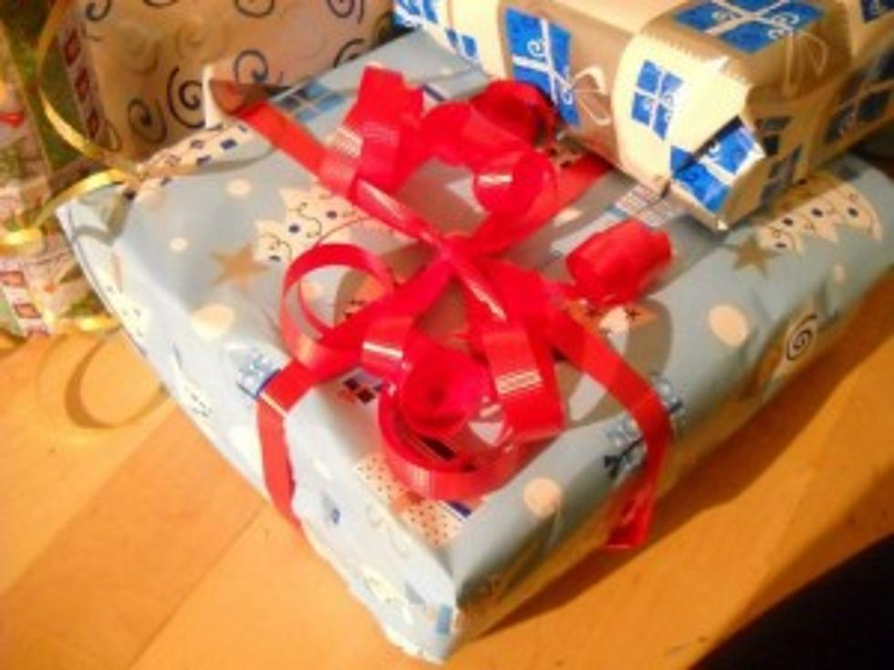 Do You Buy A Gift For Someone Just Started Dating POLL