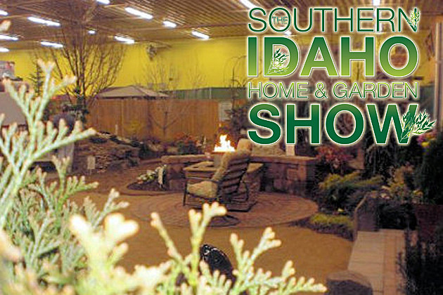 On Now The Southern Idaho Home And Garden Show Daraniarna