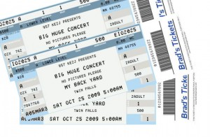 Why Is It So Hard To Get Great Concert Tickets?