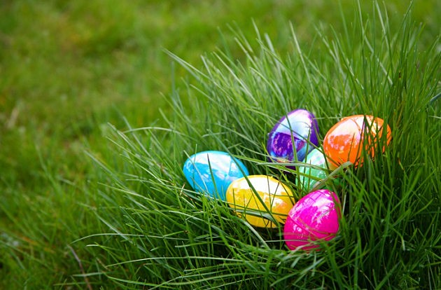 Happy Easter! Greater Twin Falls Area Easter Egg Hunts