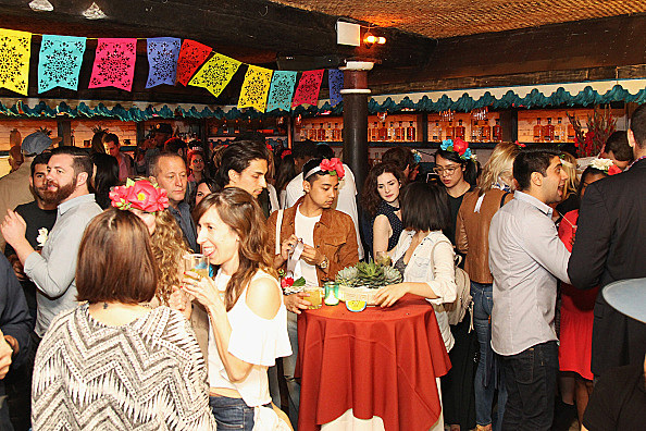 Altos Tequila Mixes Up Cinco de Mayo With Harley Viera-Newton