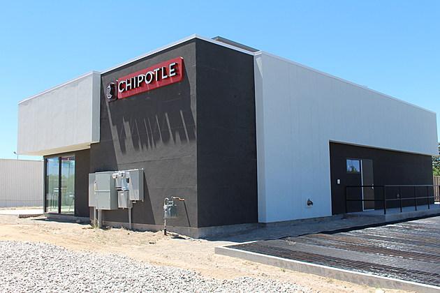 Chipotle - Townsquare Media